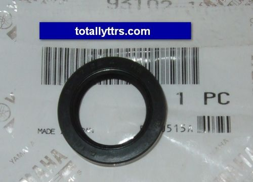 Kickstart Shaft Oil Seal - genuine Yamaha part