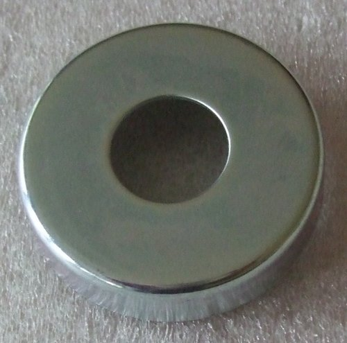 Swing Arm bearing cover - genuine Yamaha part