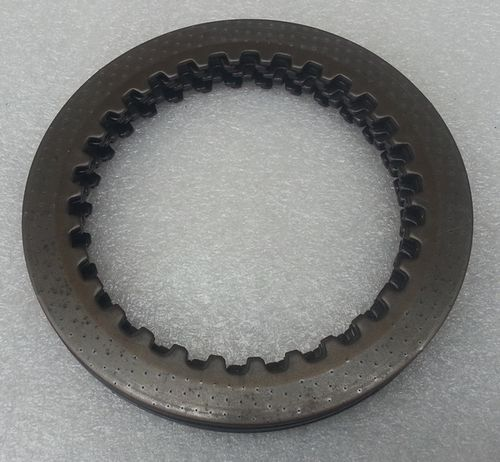Clutch metal plate - used