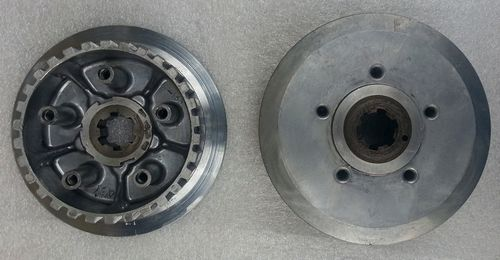 Clutch boss for 6-plate clutch - used