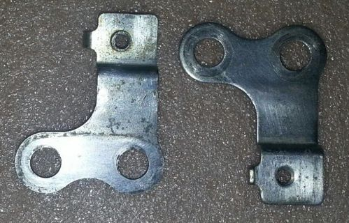 Cable support bracket - used
