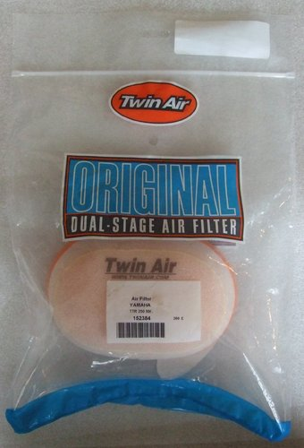 Twin Air High Performance Air Filter for TTR250 and WR250R/X