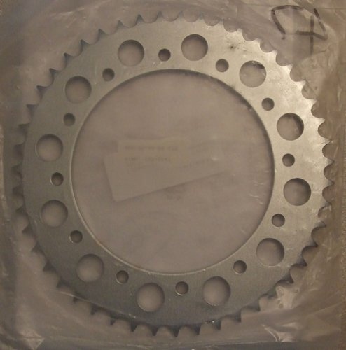 Sprocket - Steel 47 tooth