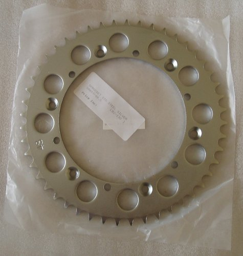 Sprocket - Steel 48 tooth