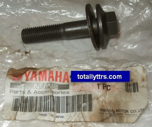 Flywheel bolt - genuine Yamaha part