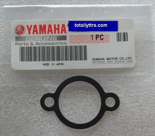 Cam Chain / Tensioner Gasket - genuine Yamaha part