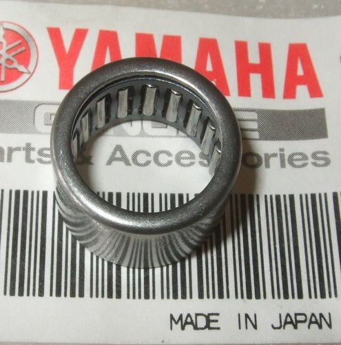 Idler Gear 2 needle bearing - genuine Yamaha part