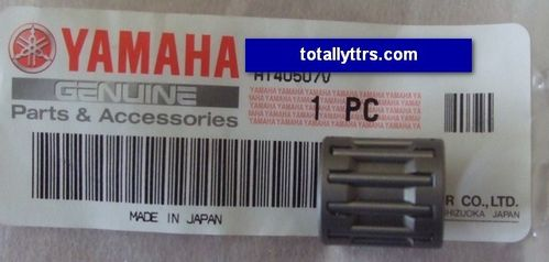 Idler Gear 1 - bearing - genuine Yamaha part