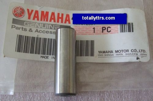 Idler Gear 1 - bearing shaft - genuine Yamaha part