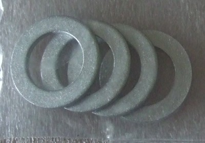 Sump Plug Washer for Gold Plug