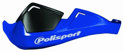 "Hand guards Polisport ""Evolution Integral"" - blue"