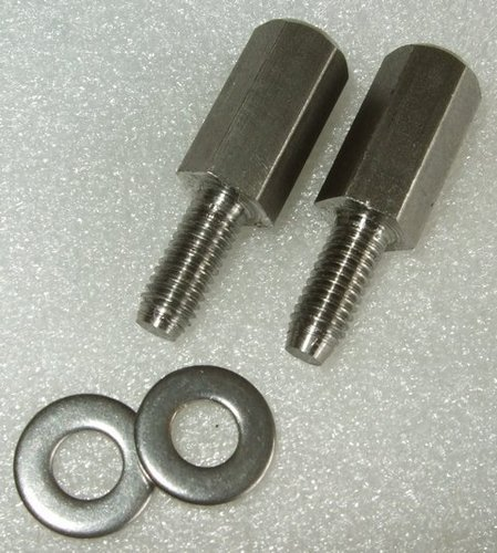 Seat Bolts - Long Headed
