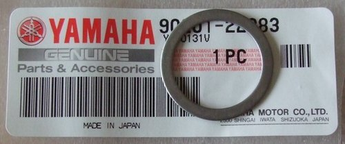 Speedo Drive Washer each - plain - genuine Yamaha part