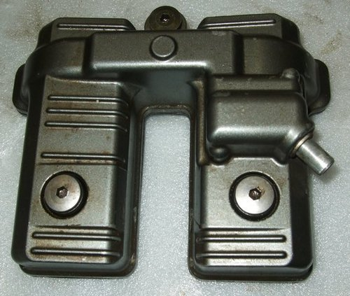 Cam cover - used