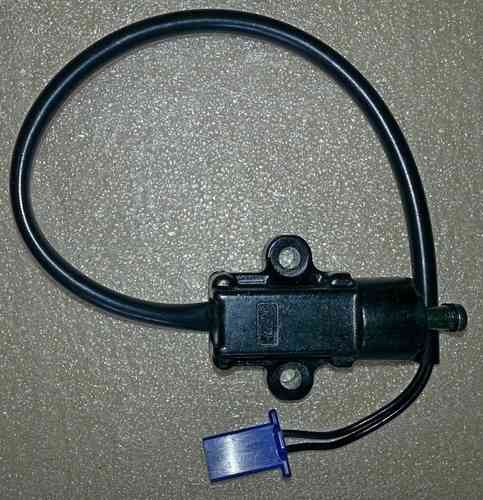 Side stand or kickstand safety switch - genuine Yamaha part