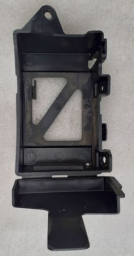 Battery box - used