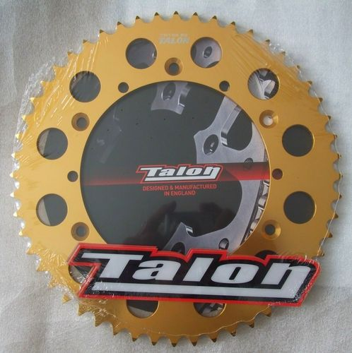 Sprocket- Talon Gold Alloy 48 tooth