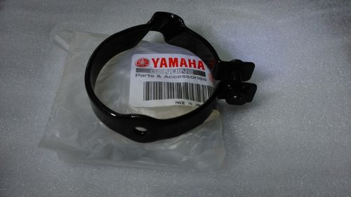 Speedo Cable Holder - Genuine Yamaha Part