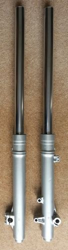 Fork legs - refurbished - fits Raid but also other models - see description