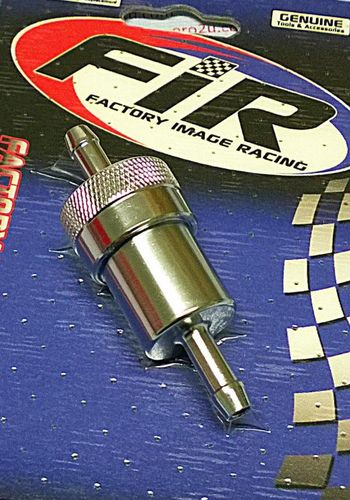 Fuel filter- Aftermarket Part