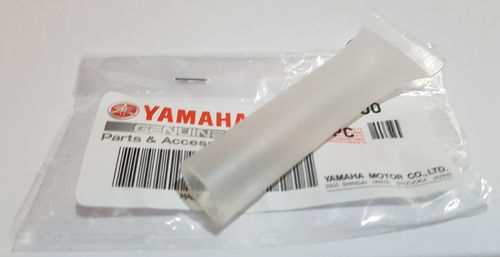 Airbox Drain Pipe- Clear - Genuine Yamaha Part